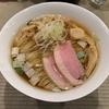 「鴨to葱(かもとねぎ)」の「鴨らー麺+小親子丼」(御徒町)