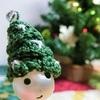 クリスマス・ファッションです。見て下さい。