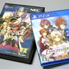 PS4版『ラングリッサーI&II』を購入。