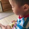 【育児日記】今日は幼児教室の日