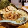 田所商店のらーめんを食べに行ってきました!