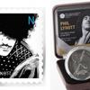 シンリジィ/フィル・ライノットの記念切手と記念硬貨