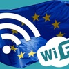 EU圏内 2020年までにWiFiが無料化 ユンケル委員長が提案
