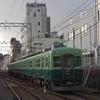 1.29 京阪宇治線2600系撮り