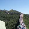 中国旅行[15]  万里の長城に行くのは現地ツアー利用が便利