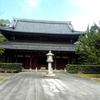 承天寺ー博多祇園山笠、うどん・そば、饅頭、博多織のゆかりの地、博多千年の門のある寺院