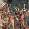 エゴー・エイミ(ヨハネ18:1-11)