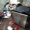 輪島市内で震度5の地震