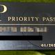 楽天カードのプライオリティ・パスは有効期限が2年間。自動延長ナシ、再度申し込みの必要あり。