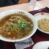 【食べ歩き】餃子の王将 海南店