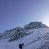 【山に行こう】雪山初級者が厳冬期の八ヶ岳 「赤岳」に登った話
