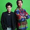 CINEMA STARS VOL.1を予約!AKIRA×岩田剛典,宮野真守