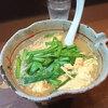 宮崎の東風屋の独特な辛麺を頂いて車中泊地へ【宮崎県宮崎市】