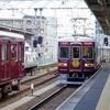 阪急、今日は何系?①306…20201024