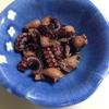 蛸の甘辛煮