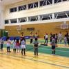 3月18日 ジュニア選手練習会