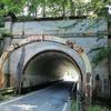 百瀬川隧道 (2021. 7. 17.)