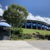 山の上の水族館
