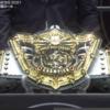 IWGP世界ヘビー級のベルトのデザインはスターダムのと似ている?【新日本プロレス】
