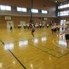4年生:体育 体つくり運動