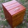 木製のゴミ箱を作ってみた|木工で部屋のダストボックスが蘇る!