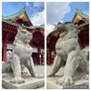 (東京ぶらぶら)東京十社めぐり1 品川神社、芝大神宮、富岡八幡宮、亀戸天神社、神田明神