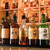 【オススメ5店】銀座・有楽町・新橋・築地・月島(東京)にあるウイスキーが人気のお店