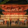 京都 下鴨神社・御手洗祭 2020年7/21(火)前後の5日間(予定)