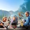 【PS4】『ファークライ・ニュードーン』前作5をプレイしてない自分の感想【レビュー・感想】