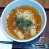 昨日と今日、北海道での食事