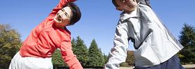 体も心も健康な人は行っている!「健康寿命」を延ばすために4つの習慣を見直そう