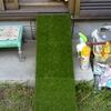 庭に出るのも楽々!ペット用(犬猫)スロープ