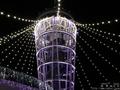 冬の江ノ島を彩る光たち「湘南の宝石 2016-2017」