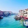 【イタリア・ベネチア観光地図】カーニバルに参加。見所と立ち入り制限区域を解説