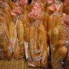 ベーカリー トートル 和歌山市  パン  サンドイッチ  爆弾カレーパン