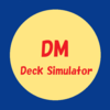 DM Deck Simulator