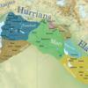 古アッシリア時代② シリアの興亡
