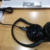 一度自由を味わうと、二度とは元に戻れない!ハンズフリーのワイヤレス ステレオヘッドホン Bluetooth機能付きTT-BH03を買いました