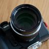 OLYMPUS M.ZUIKO DIGITAL ED 75mm F1.8はいつもと異なる視点が楽しくなる望遠単焦点レンズ