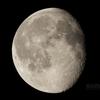 居待月(月齢18.493)