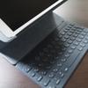 10.5インチiPad Pro用Smart Keyboard 日本語 (JIS配列) レビュー