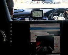 自動運転向けの地図を効率的に作る鍵は「通信」にあり。実証実験を見学してきました!