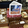 【伊勢志摩 観光】毎日一枚。写真で贈るおすすめスポット。「昔から、なじみのある食べ物。お土産にも。おすすめ度:☆☆☆