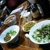 台北市信義路3段「重慶抄手麺食店」