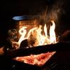 「ソロで旅するキャンプツーリング」軽量・コンパクトおすすめ焚き火台|コスパ最強の一台は?