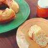 【ホットケーキミックス】マーマレードで簡単オレンジパウンドケーキ