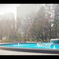 東京ほっとスポット・日比谷公園 (2)