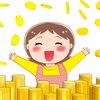 幸せなお金持ちになるには投資しかない