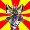 ドラゴンは2000最強転生編-9【EXVS2】