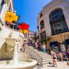 【LA旅行記3日目】ここだけは行きたい!ロサンゼルスの有名観光地5ヶ所を巡ってきた【2016.8.28】